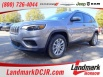 2020 Jeep Cherokee Latitude FWD for Sale in Morrow, GA