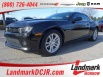 2015 Chevrolet Camaro LS with 2LS Coupe for Sale in Morrow, GA