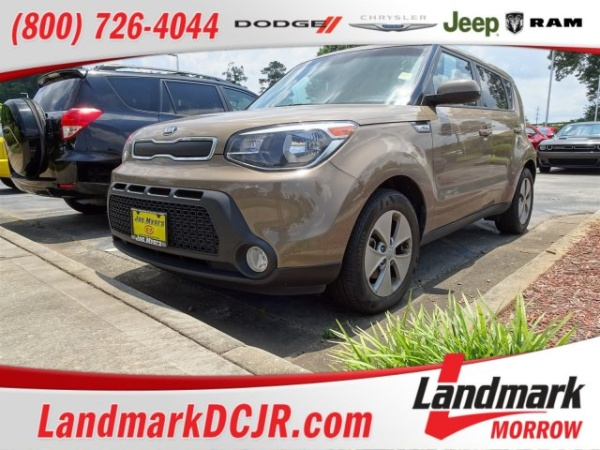 Used Kia Soul For Sale In Macon Ga U S News Amp World Report