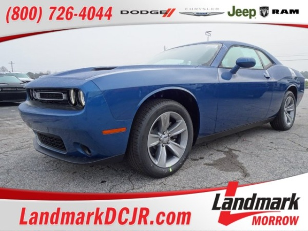 2020 Dodge Challenger in Morrow, GA