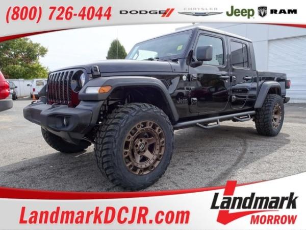 2020 Jeep Gladiator in Morrow, GA