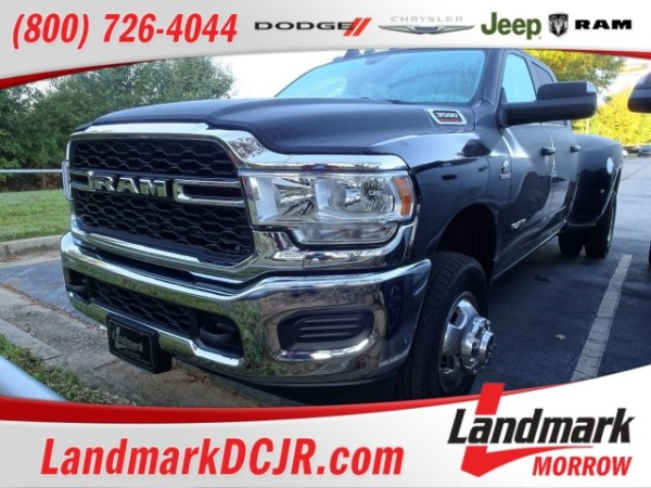 2019 Ram Ram Pickup 3500 Tradesman