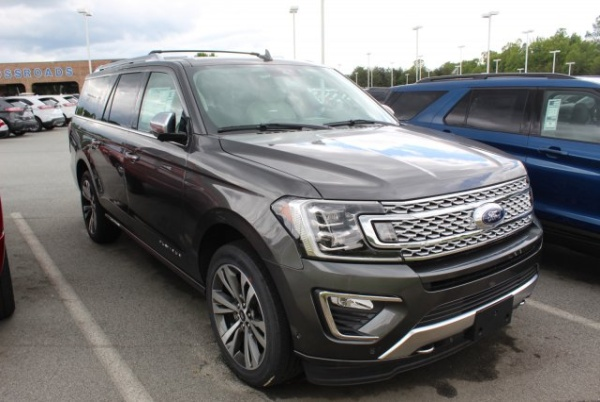 2020 Ford Expedition in Kernersville, NC
