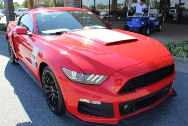 2016 Ford Mustang in Kernersville, NC