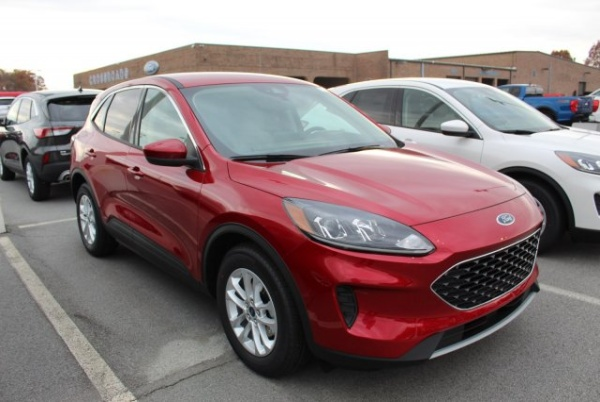 2020 Ford Escape in Kernersville, NC