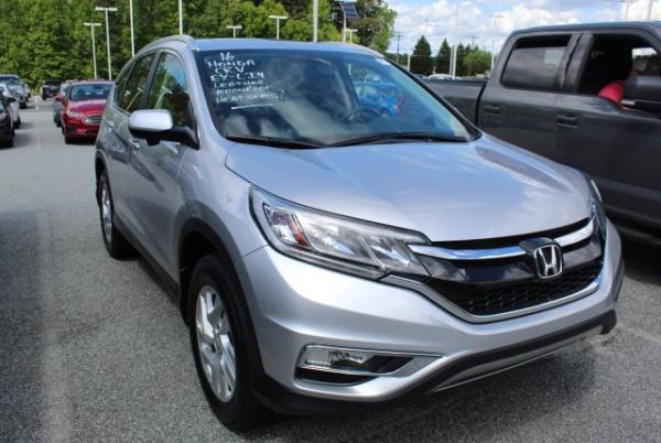 2016 Honda CR-V in Kernersville, NC