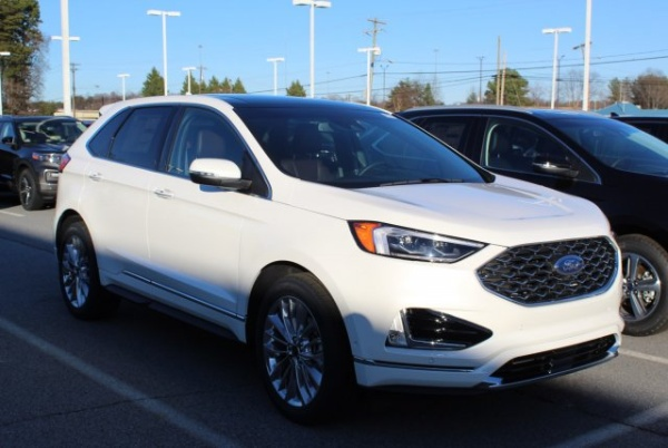 2020 Ford Edge in Kernersville, NC
