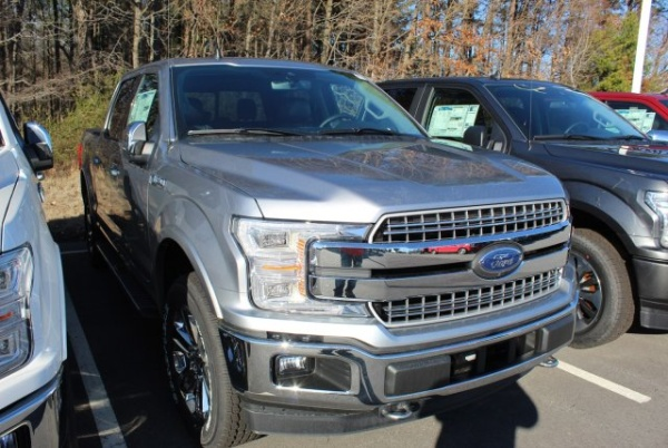 2020 Ford F-150 in Kernersville, NC