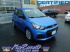 2017 Chevrolet Spark LS Automatic for Sale in Batavia, NY