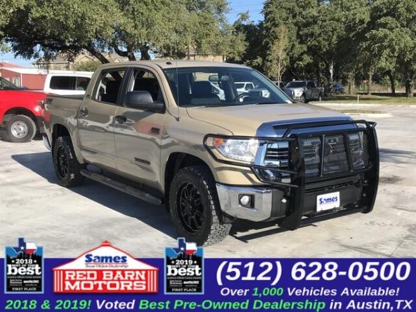 2017 Toyota Tundra in Austin, TX