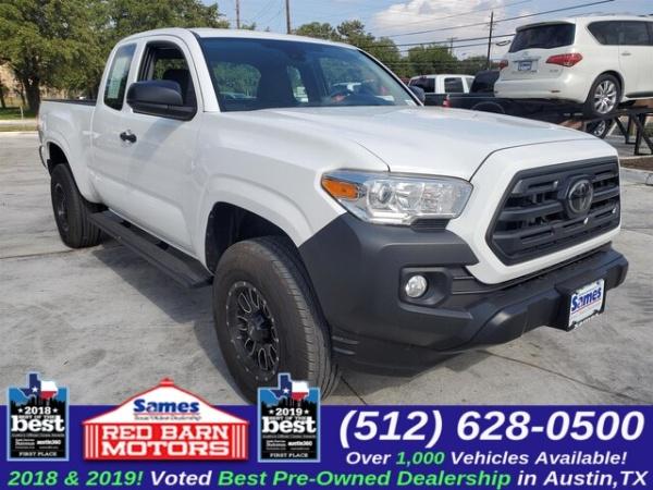 2018 Toyota Tacoma in Austin, TX