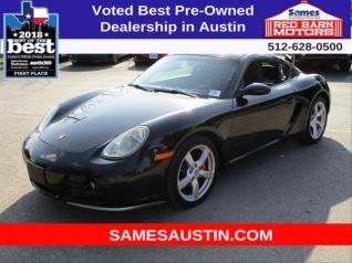 Porsches For Sale >> Used Porsches For Sale In San Antonio Tx Truecar