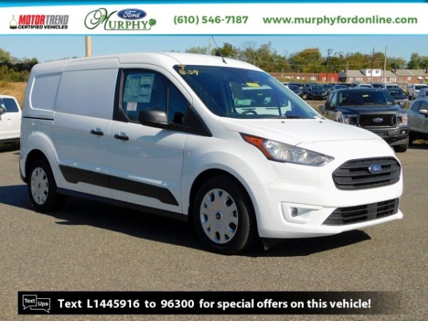 2020 Ford Transit Connect Van in Chester, PA