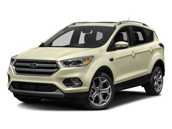 2017 Ford Escape in Chester, PA
