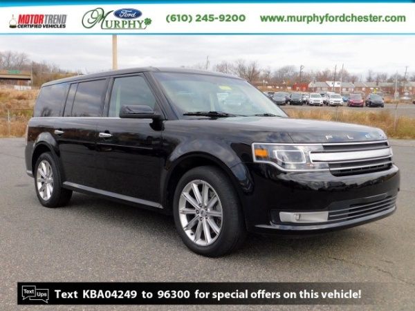 2019 Ford Flex in Chester, PA