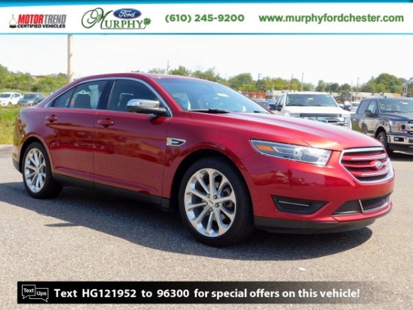 2017 Ford Taurus in Chester, PA