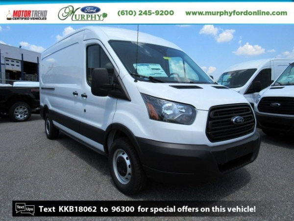2019 Ford Transit Cargo Van in Chester, PA