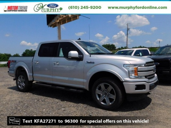 2019 Ford F-150 in Chester, PA