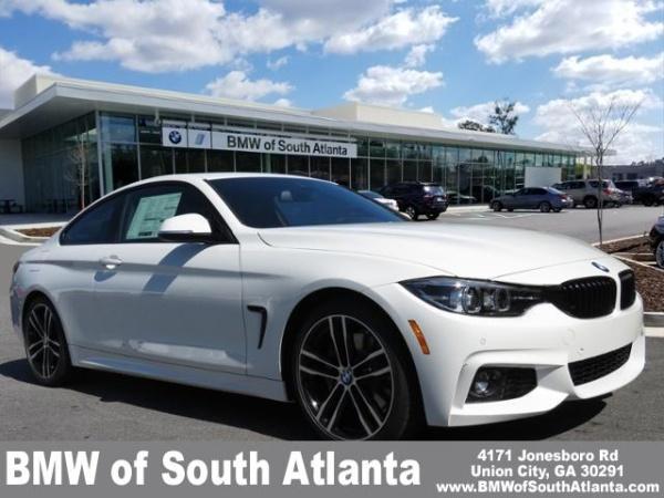 2020 BMW 4 Series in Union City, GA