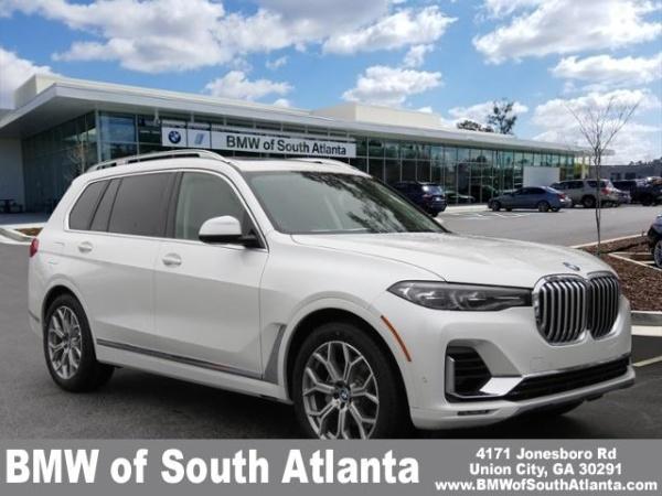 2020 BMW X7 in Union City, GA