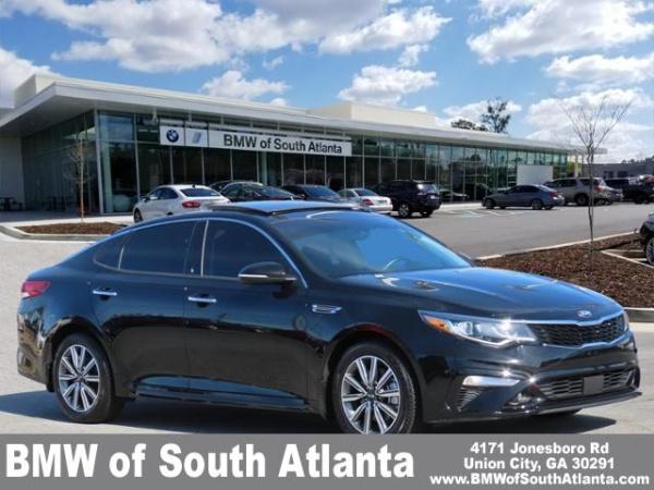 2019 Kia Optima in Union City, GA