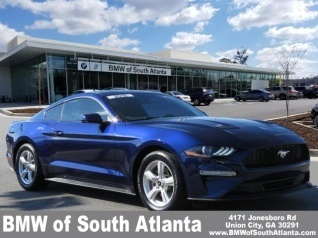 2018 Ford Mustang Ecoboost Fastback For In Union City Ga