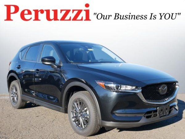 2020 Mazda CX-5 in Fairless Hills, PA