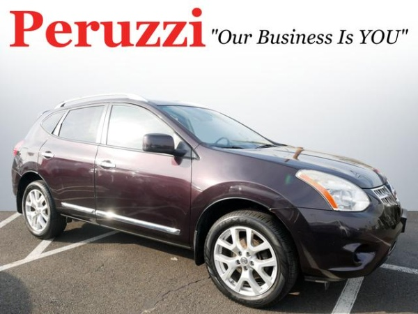 2011 Nissan Rogue in Fairless Hills, PA