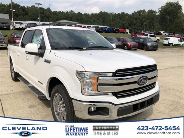 2019 Ford F-150 in Cleveland, TN