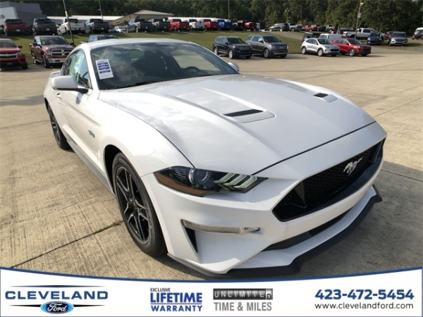 2019 Ford Mustang in Cleveland, TN