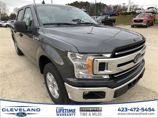 2020 Ford F-150 in Cleveland, TN