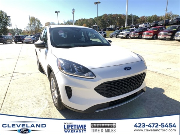 2020 Ford Escape in Cleveland, TN