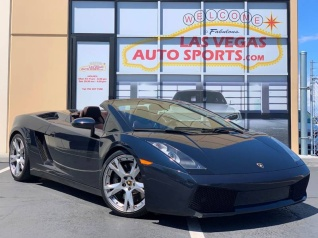 Used Lamborghini Gallardos For Sale Truecar