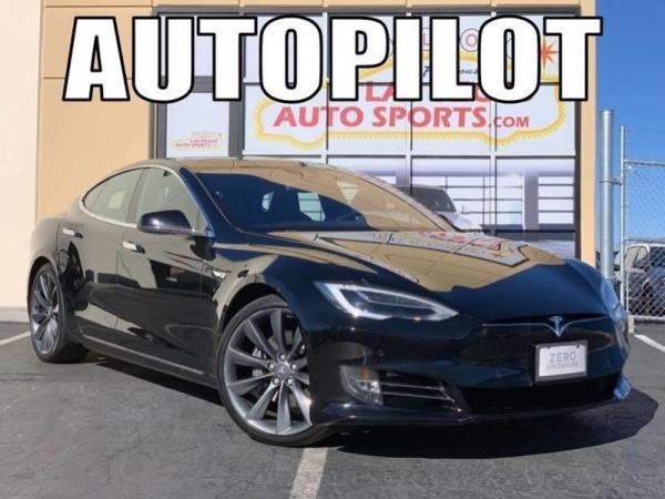 2016 Tesla Model S in Las Vegas, NV
