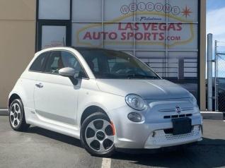 Fiat Las Vegas >> Used Fiats For Sale In Las Vegas Nv Truecar