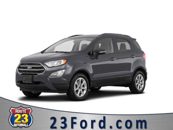 2020 Ford EcoSport in Butler, NJ