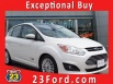 2016 Ford C-Max Energi SEL for Sale in Butler, NJ