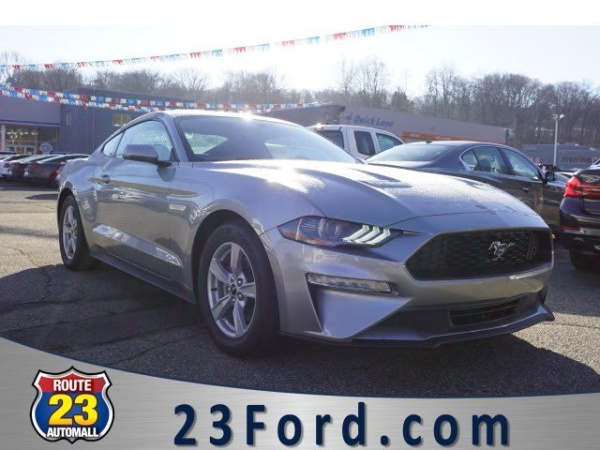 2020 Ford Mustang in Butler, NJ