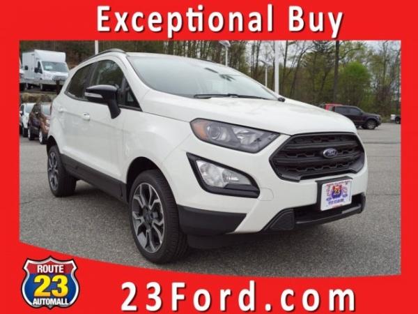 2019 Ford EcoSport in Butler, NJ
