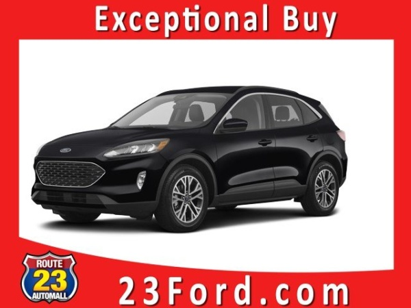 2020 Ford Escape in Butler, NJ