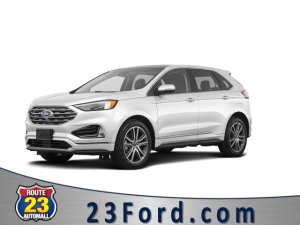 2020 Ford Edge in Butler, NJ