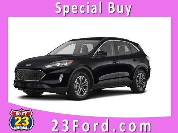2020 Ford Escape in Butler, NJ
