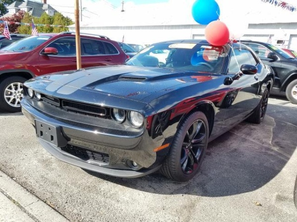 2016 Dodge Challenger in Riverhead, NY
