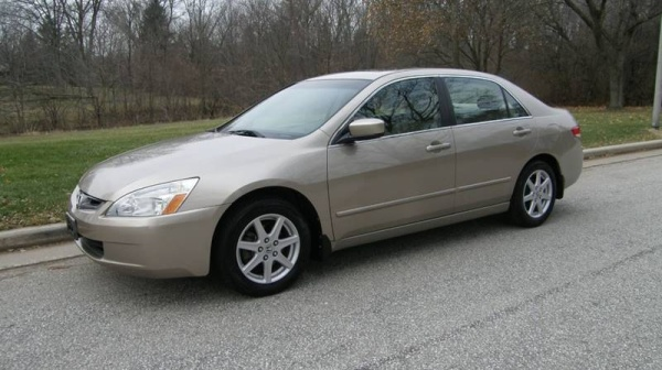 2003 Honda Accord in West Allis, WI