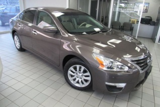 2014 Nissan Altima For Sale >> Used Nissan Altima For Sale In Posen Il 847 Used Altima Listings