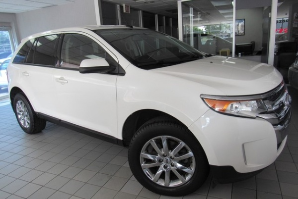 2013 Ford Edge in Chicago, IL