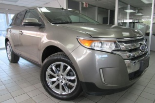 Used  Ford Edge Sel Awd For Sale In Chicago Il