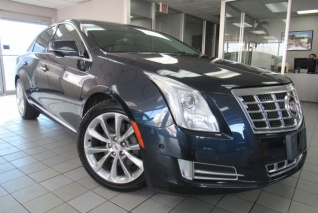 Used Cadillac Xts For Sale Search 1 847 Used Xts Listings Truecar