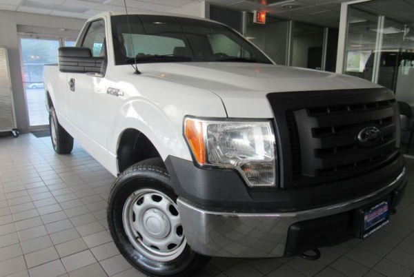2012 Ford F-150 in Chicago, IL