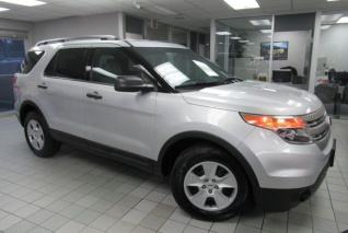2014 Ford Explorer For Sale >> Used Ford Explorer For Sale In Sycamore Il 450 Used Explorer